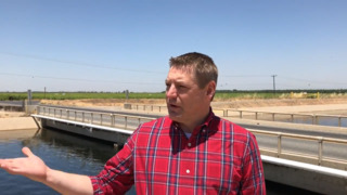 Valadao, Costa, other Valley leaders rally in support of California water ballot prop