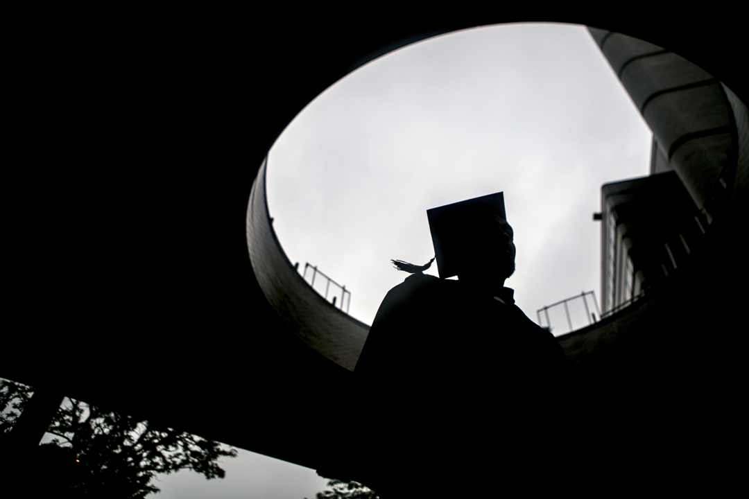 Student debt is lower in CA + Carbon emissions lawsuit + Business coalition forms to fight taxes