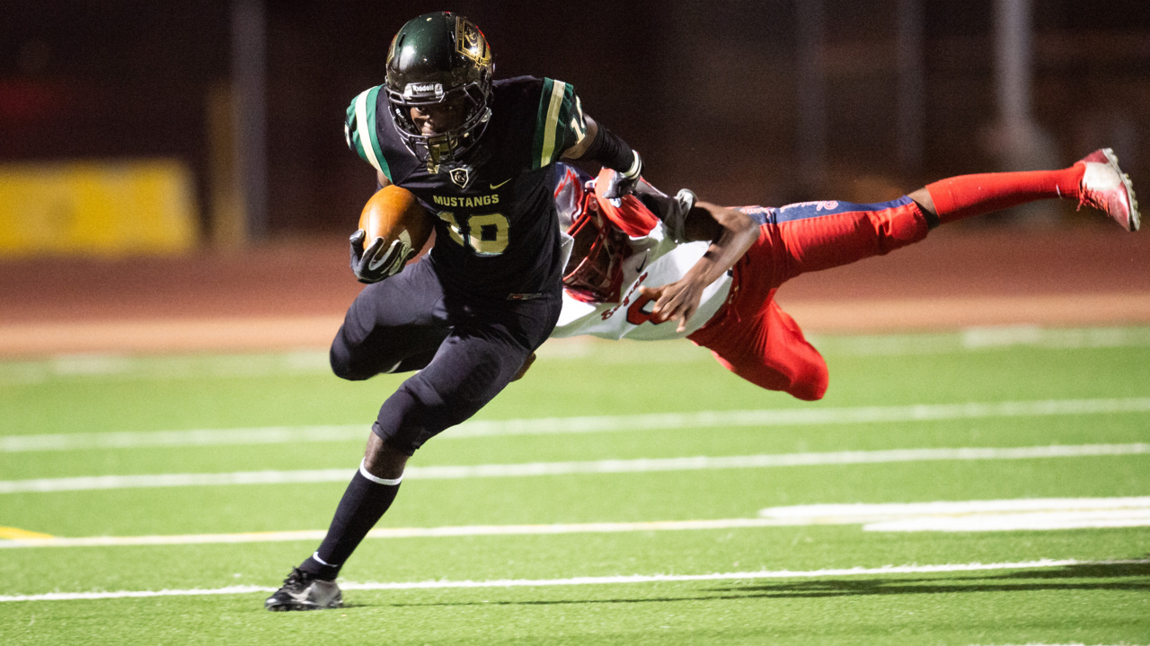 Dude: Monterey Trail beats former league rival Pleasant Grove behind a host of 'dudes'