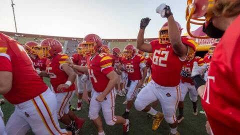 Bee Best Prep Football Poll: Vote for the best lineman in Sacramento