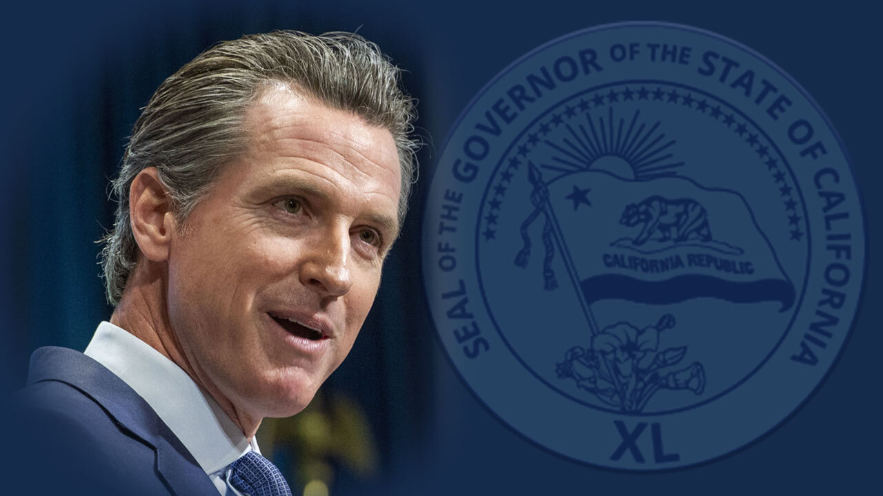 Gavin Newsom's top donors want these California policies