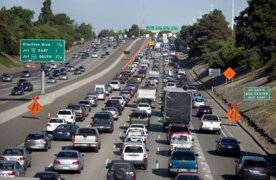 Sacramento-area commuters lose 59 hours every year in traffic – and it's getting worse