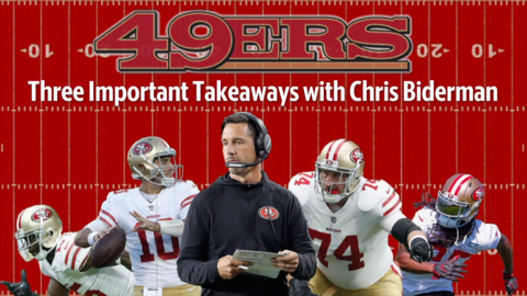 49ers training camp preview: Linebackers mostly set with Warner, Alexander anchoring