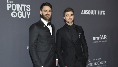 The Chainsmokers are coming to Sacramento for North American tour. Have you gotten your tickets yet?