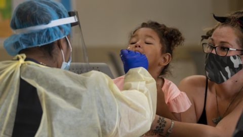 With COVID-19 vaccines here, the race to protect Sacramento's most vulnerable begins