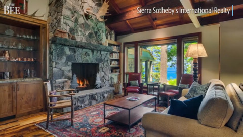 Charming Lake Tahoe condo featuring a piece of S.F. maritime history listed at $4.25 million