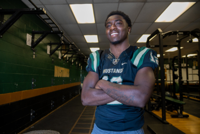 The Sacramento Bee's Best: All-Metro football honors for schools small, medium and large