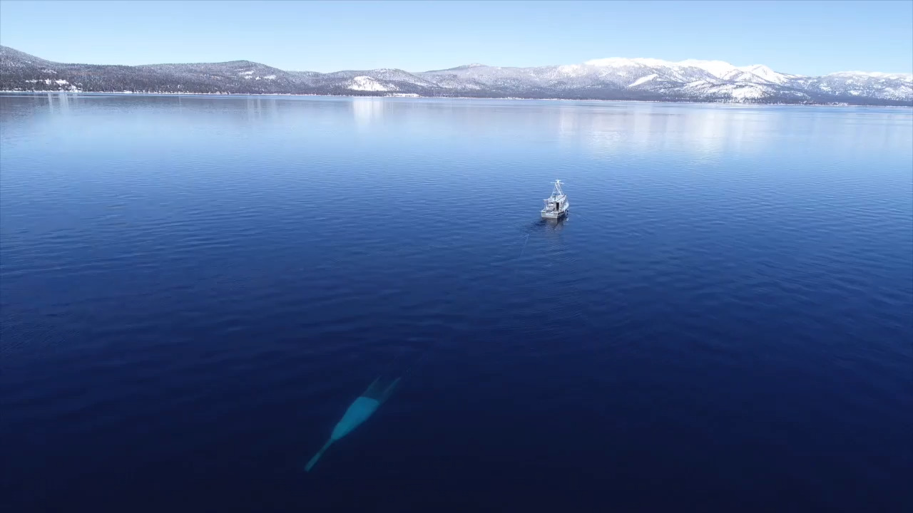 ShakeAlert early warning system expanding to Lake Tahoe with new federal earthquakes funds