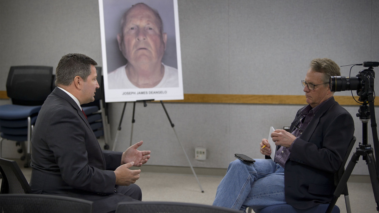 Stop taking DNA from East Area Rapist suspect, defense attorney asks court