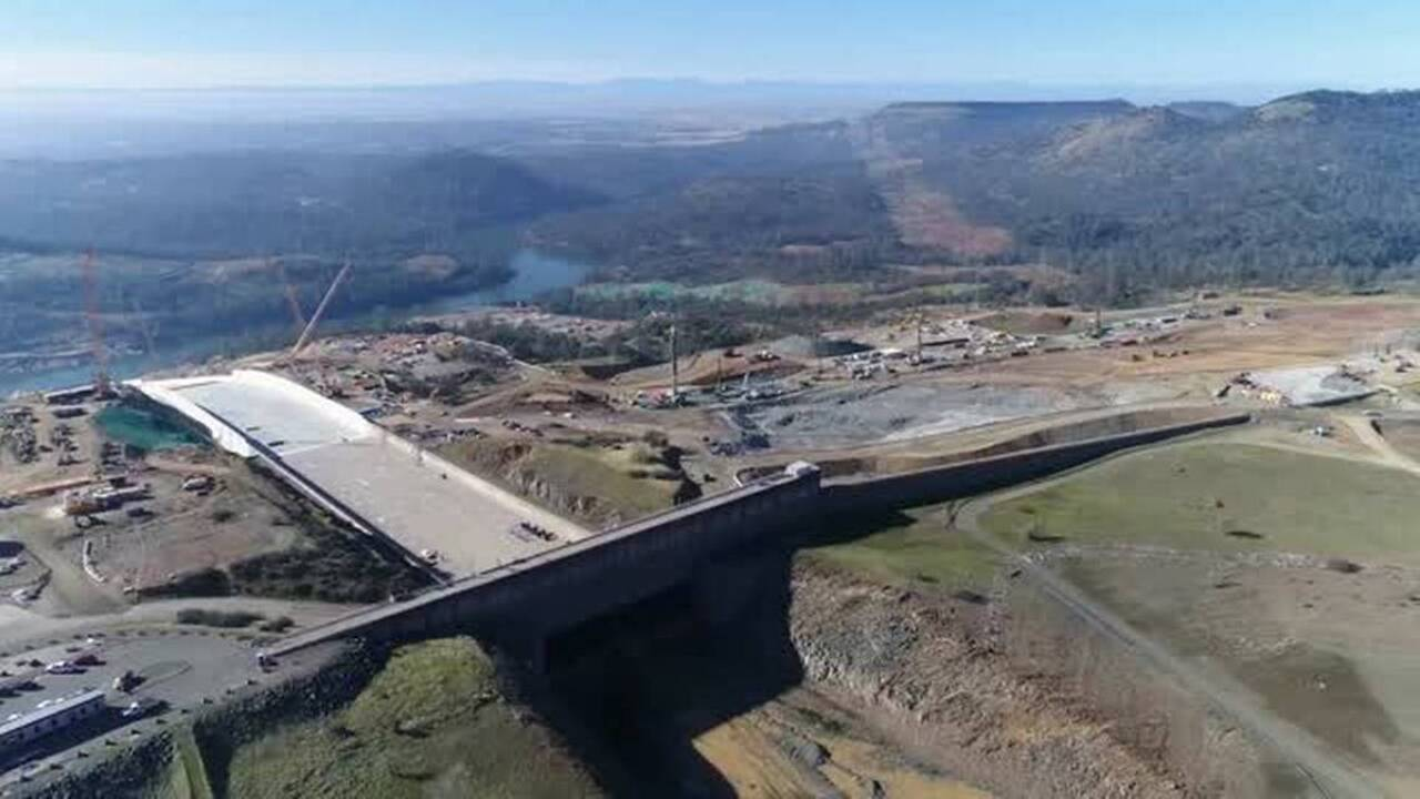 California DWR ignored Oroville spillway warnings, report