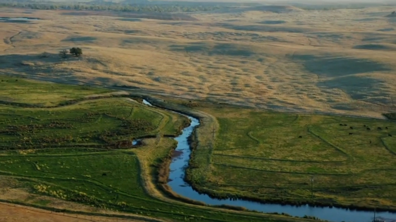 Ranch owned by same family since late 1800s, near Merced, sells after listed for $22M