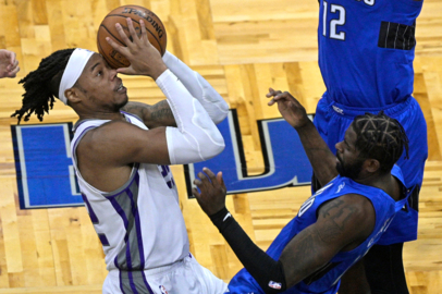 After long layoff, Kings use balanced effort to open 4-game trip with win over Magic