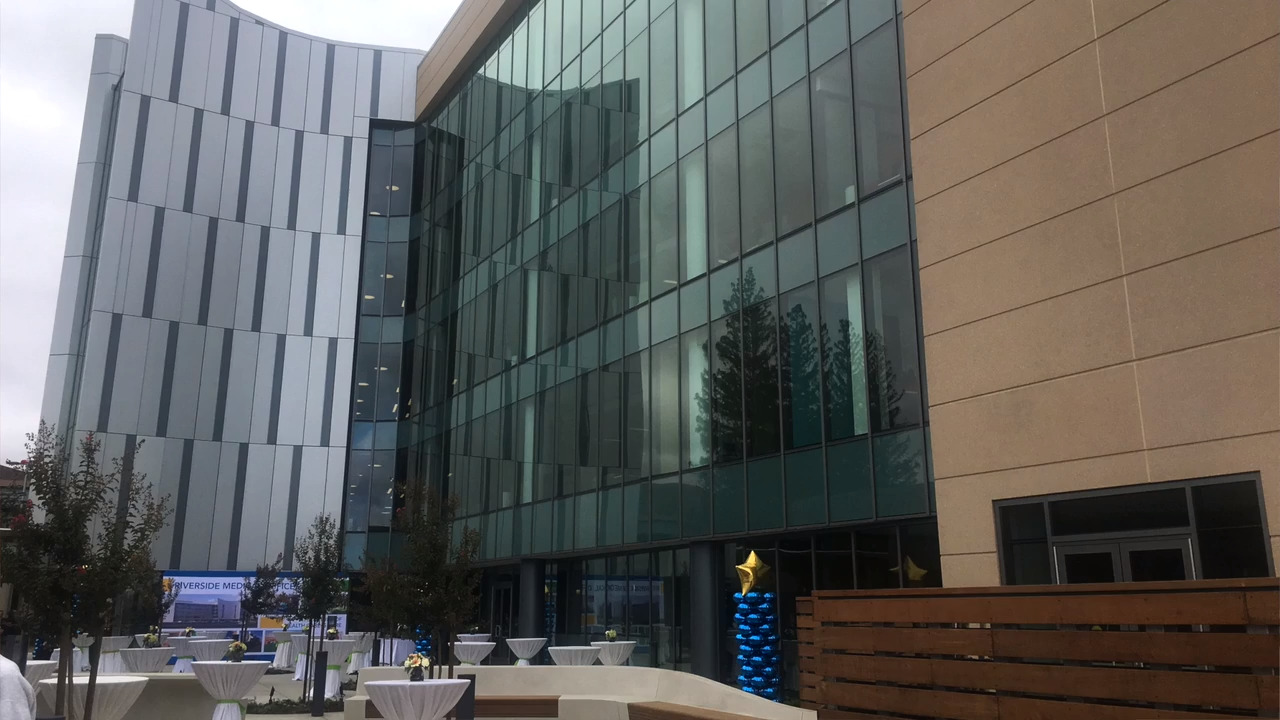 Kaiser unveils new Riverside Medical Office Building in Roseville, doubling patient capacity