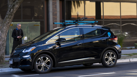 Want to try an electric GIG car for free? 100 of them are on Sacramento streets — ready to go