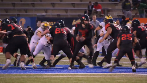 Del Oro runs out of time, falls to Grace Brethren in CIF State Division 2-AA final