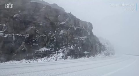 Winter is coming; the Lake Tahoe area braces for possible 'record' precipitation