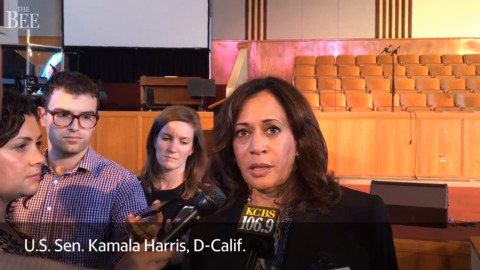 Kamala Harris plans to charge Wall Street to pay for health care
