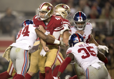 How Kyle Shanahan is getting Nick Mullens to put up historic numbers for the 49ers