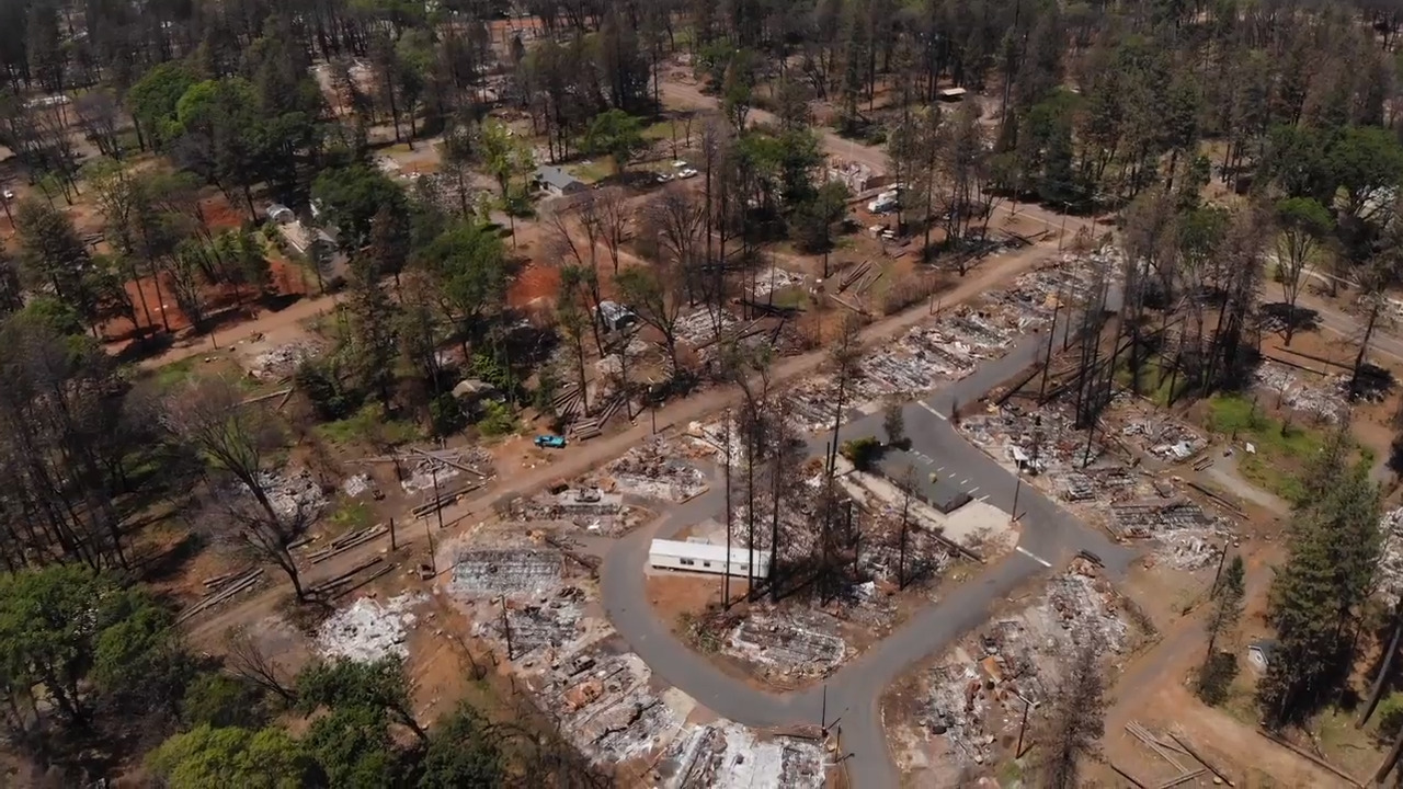 Higher PG&E rates for wildfire safety are a bitter reality to ensure no one else dies