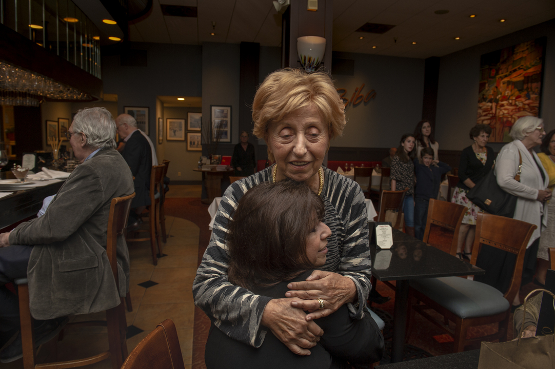 Biba dies at 82. Her restaurant introduced a dining renaissance with a welcoming soul