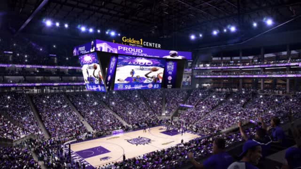 52a069735 Everything you need to know about the Golden 1 Center