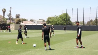 Listen to how Sacramento Republic FC is prepared for U.S. Open Cup vs. Los Angeles FC
