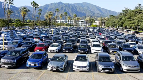 Top 5 new and used cars in Sacramento metro area in 2020