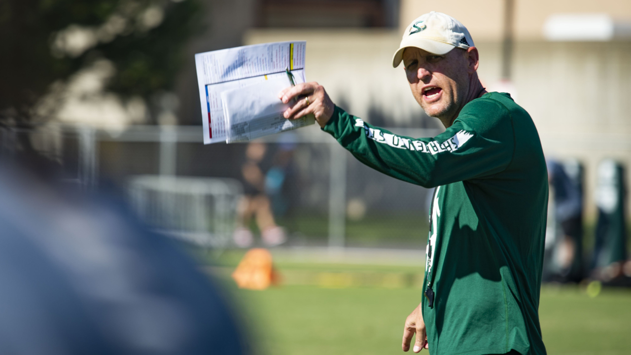 How 8 football coaches in one house helped start a season of promise at Sac State