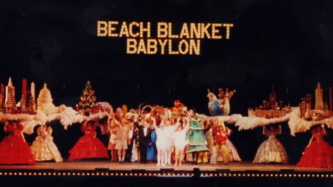 'Heart's broken': With 'Beach Blanket Babylon' to close, Rocklin alum joins chorus of tributes