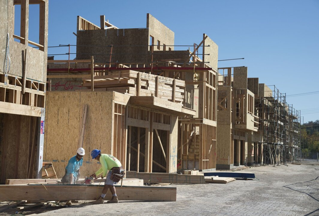In Central Valley, studies show job growth is far outpacing housing growth