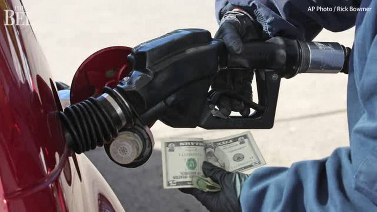 Gas prices in Sacramento are dropping. Here's where to get the best deal on fuel