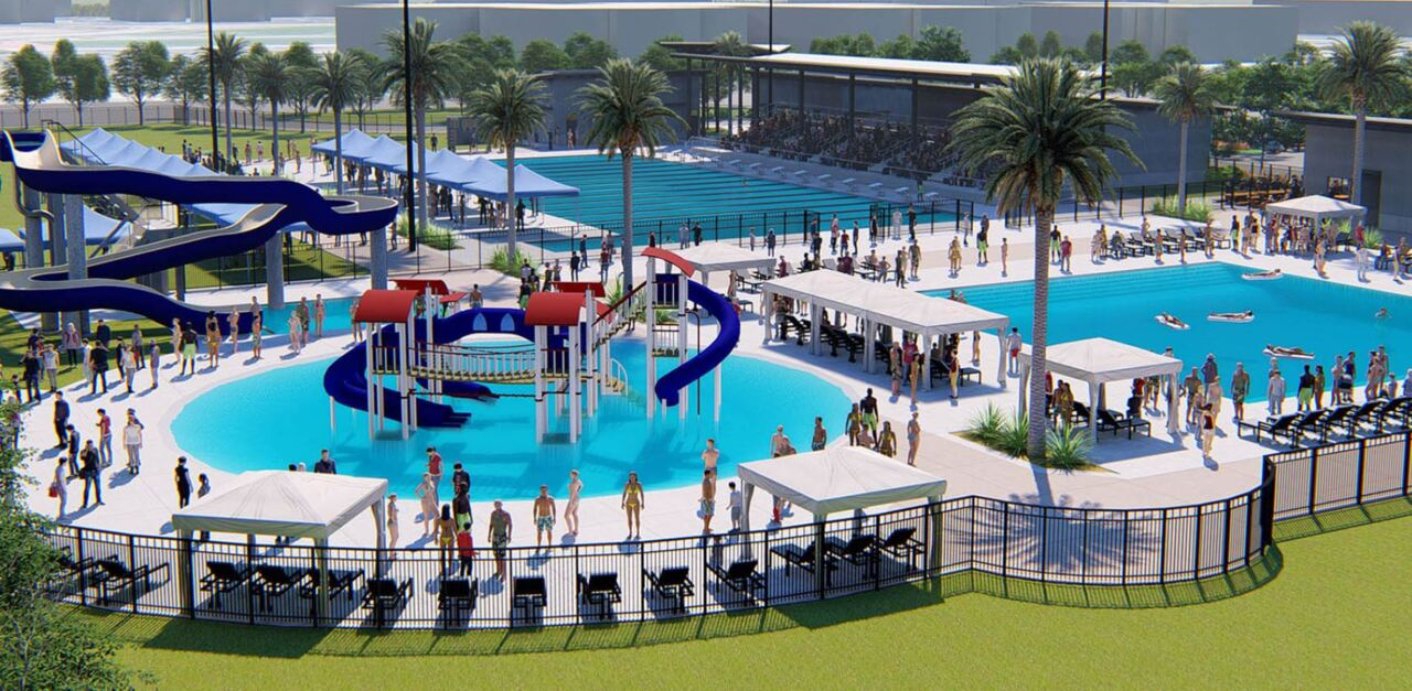 Go ahead, fund an aquatic center in Sacramento. But don't touch Measure U money