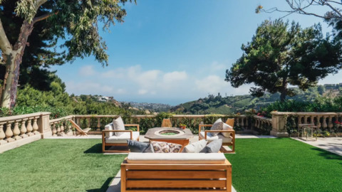 See 'Fast & Furious' producer's ready-for-action home selling at $16.9 million