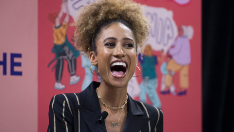Fashion editor. Project Runway judge. Elaine Welteroth on how she got started at Sac State