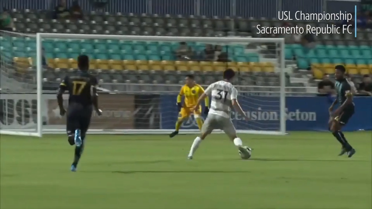 Sac Republic FC highlight reel: Iwasa ties assist record in push to playoffs