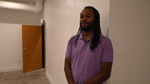 There are no black-owned pot dispensaries in Sacramento. This business owner explains why