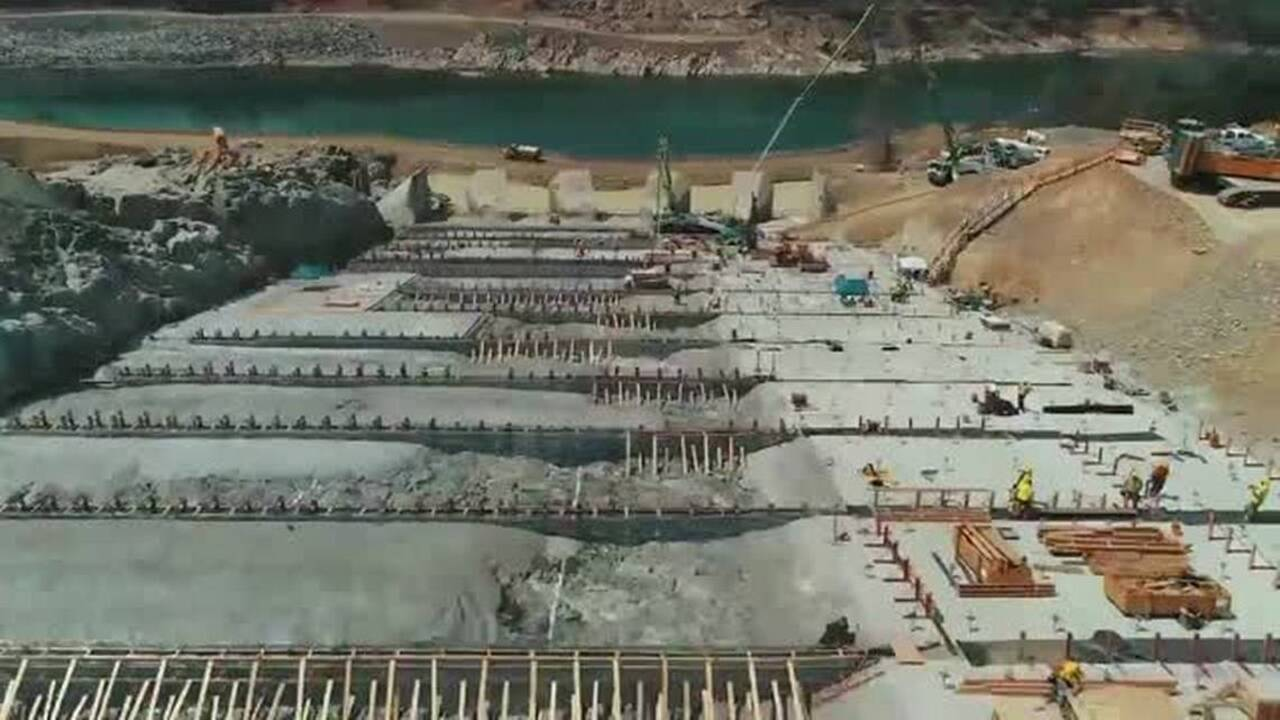 Oroville Dam: Scores file financial claims against state of