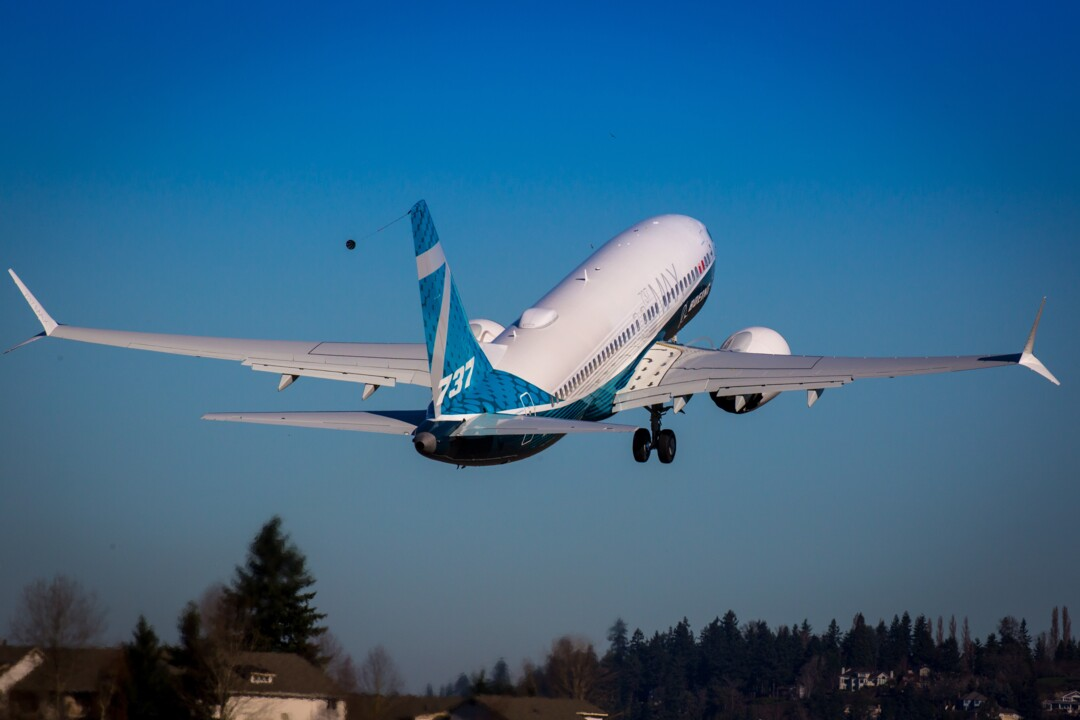 Boeing 737 Max 7 could make flights to Hawaii cheaper | The