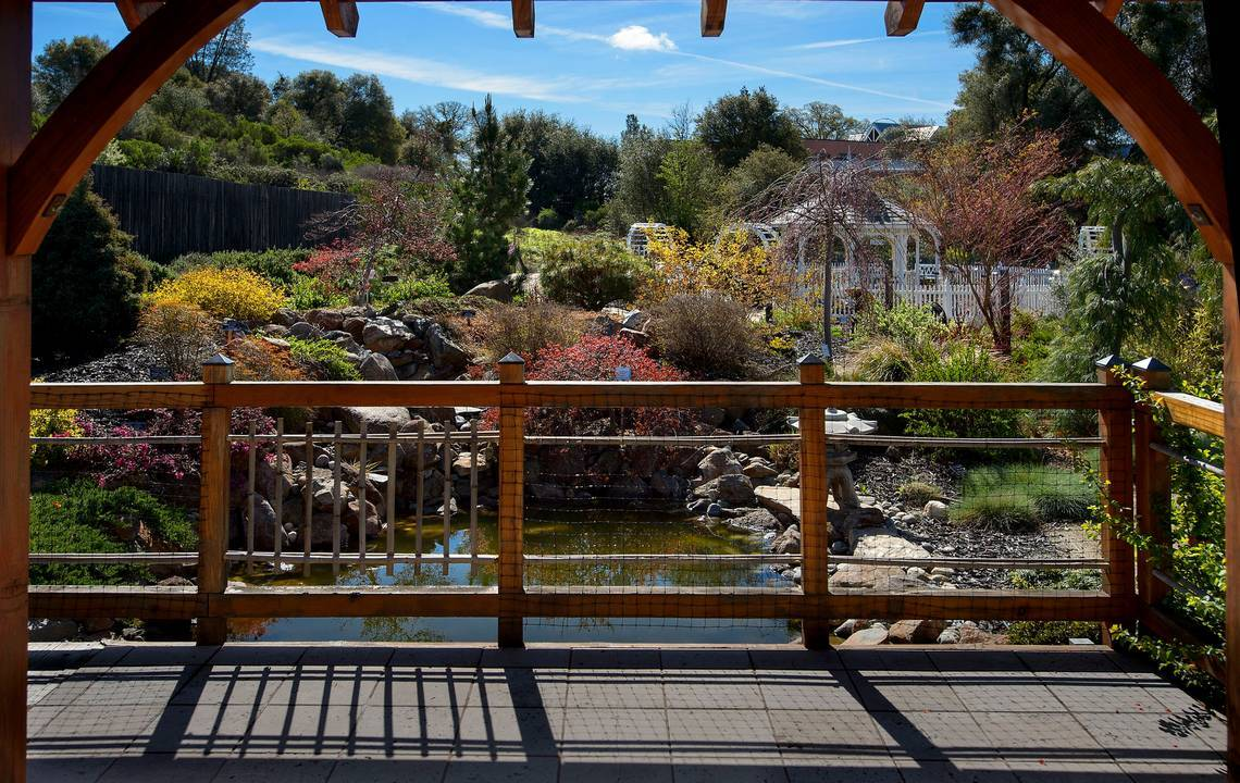 Discover Sherwood Demonstration Garden in Placerville | The ...