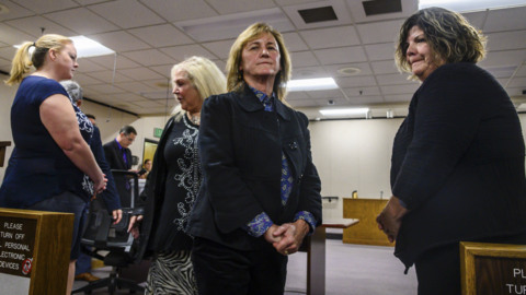 See Guiding Hands teacher and administrators arraigned on manslaughter charges
