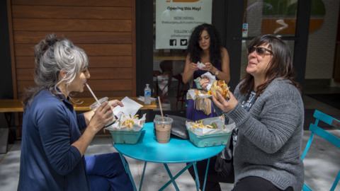 Thai, pizza and sushi: These 46 Sacramento restaurants opened in 2019's first 6 months