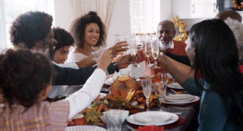 Don't gather on Thanksgiving. But if you insist, here's how to do it safely amid COVID-19