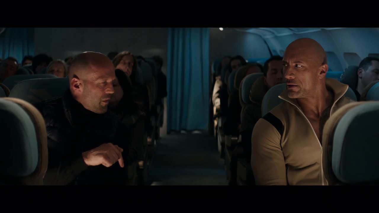 'Hobbs & Shaw' fast, furious and really fun