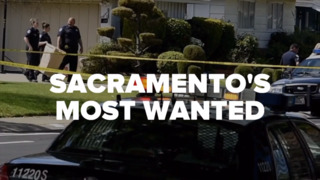Have you seen these fugitives? Sacramento's Most Wanted for the week of July 4