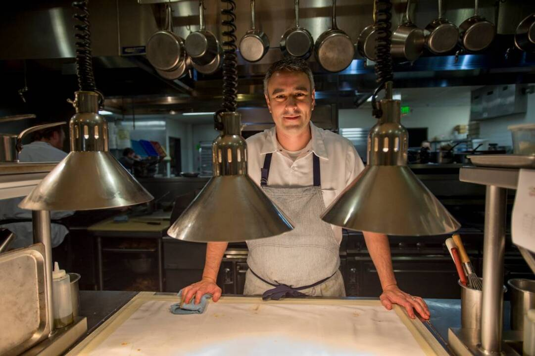 At 10 years old, Hawks restaurant still brings greatness to Granite Bay