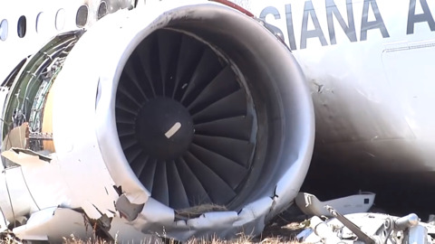 This is what NTSB does when it investigates plane crashes and other accidents