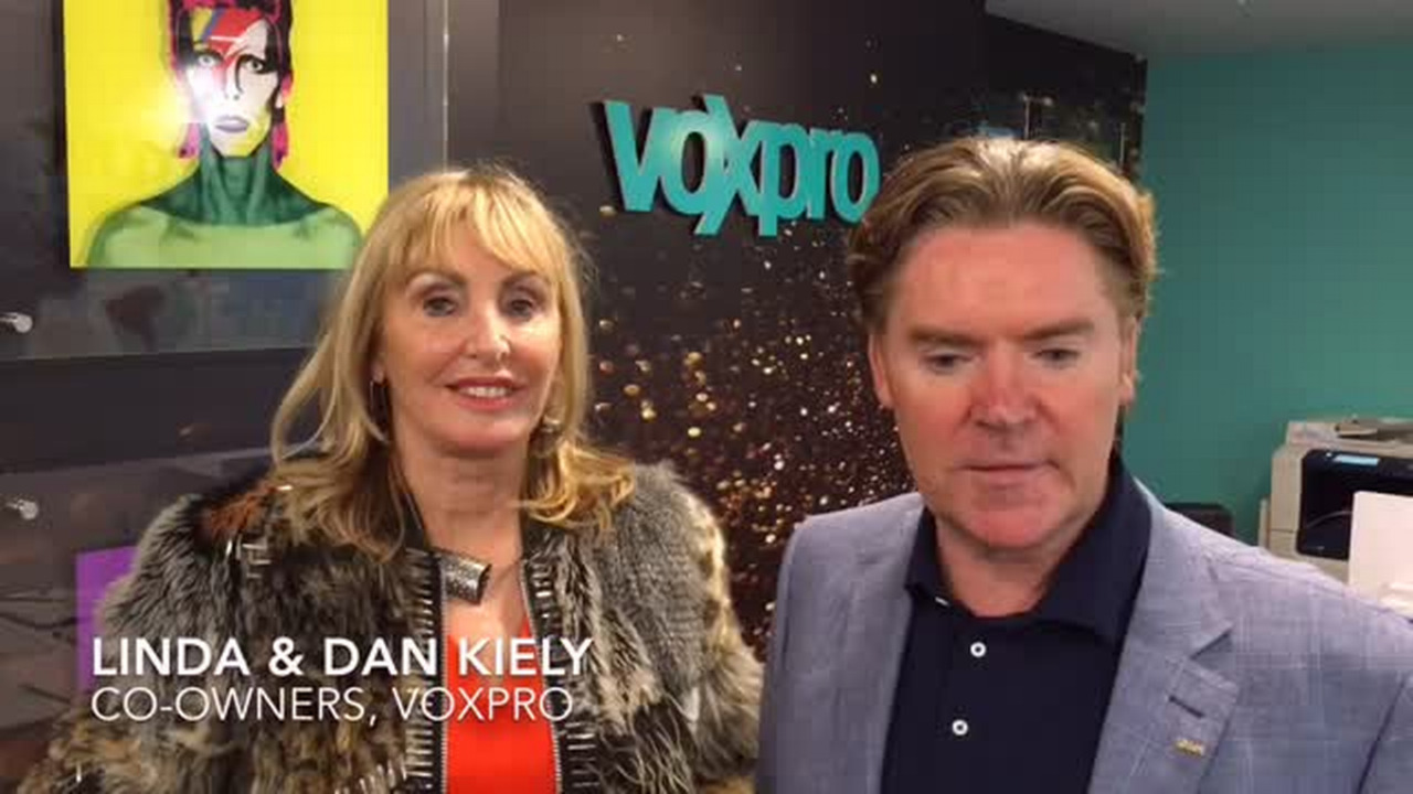 Voxpro lays off about 240 employees from Folsom office | The