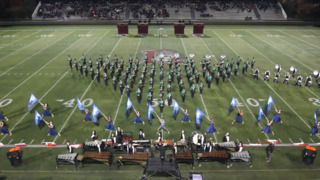 John F. Kennedy High School marching band's 2017 award-winning performance continues Nick Angiulo's Legacy