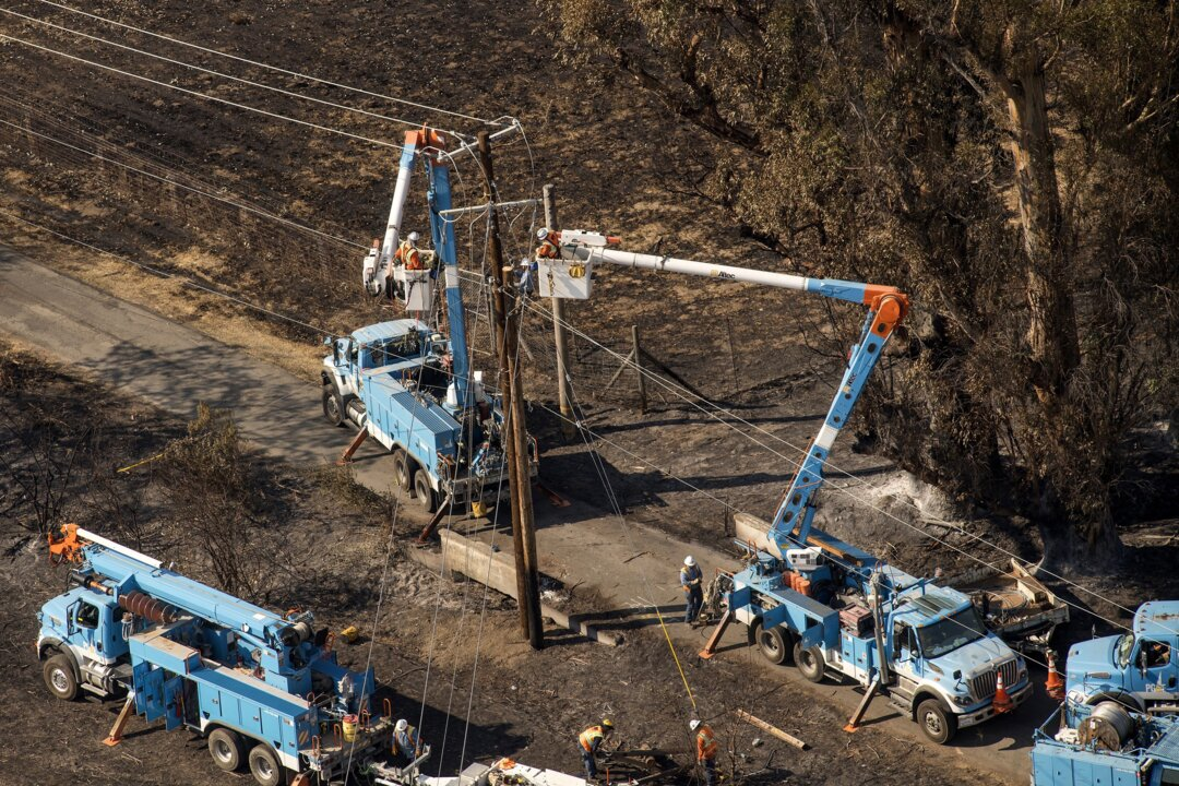 Bankrupt PG&E increases offer to California wildfire victims. Here's the utility's new plan