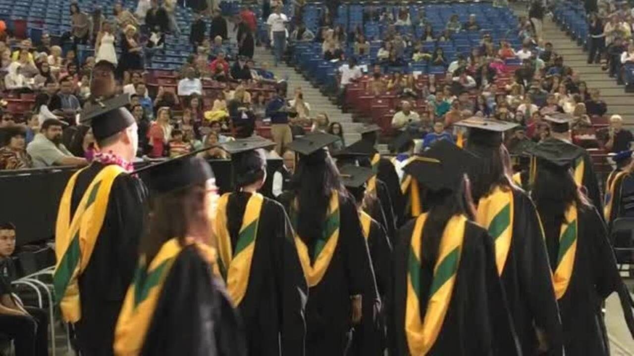 Sacramento State graduation costs soar at new Kings arena